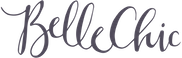 Bellechic isologo